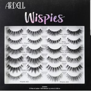 SOLD - ARDELL wispies 12pk